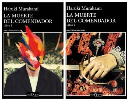 muerte-del-comendador-1-y-2-murakami-tusquets-2-libros-D_NQ_NP_796632-MLA29308242773_022019-F